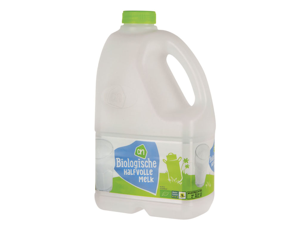 Farmdairy, AH - Bio based 2L Can